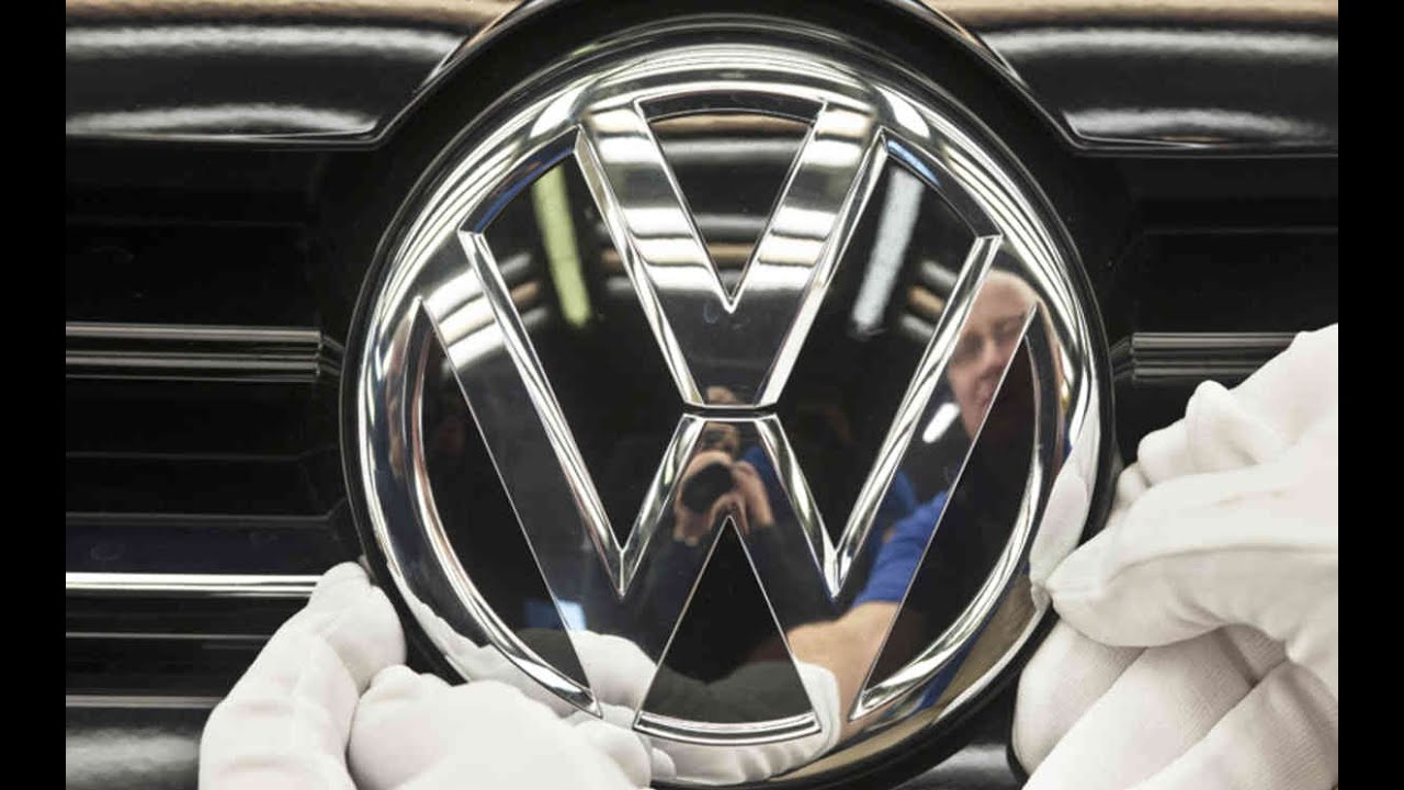 VW's Scania Fined $1.03 Billion by EU for Price Fixing