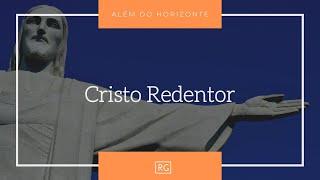 Além do Horizonte   Cristo Redentor