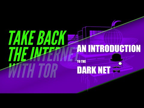 An Introduction To The Dark Net