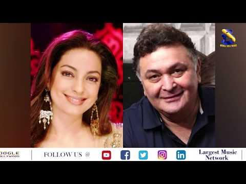 Rishi Kapoor Makes Comeback In Movies With Sharmaji Namkeen | Boogle  Bollywood