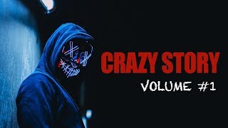 Crazy Story Volume 1 |Feat. King Von, Banks Benjamin, Chief Marco, Cupcakke, Lil Sneed, Kemo,