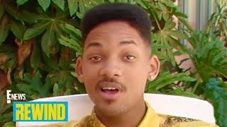 E!'s First Fresh Prince of Bel Air Set Visit: Rewind | E! News
