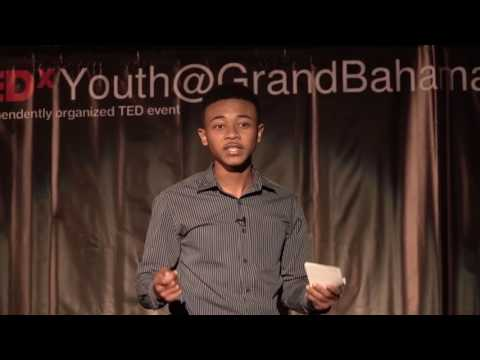 What if all schools implemented leadership curriculum? | Dillon Archer | TEDxYouth@GrandBahama