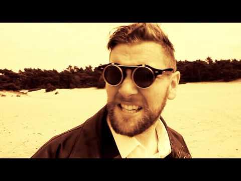 Baron Von Alias & Arhat - Escape (OFFICIAL MUSIC VIDEO)
