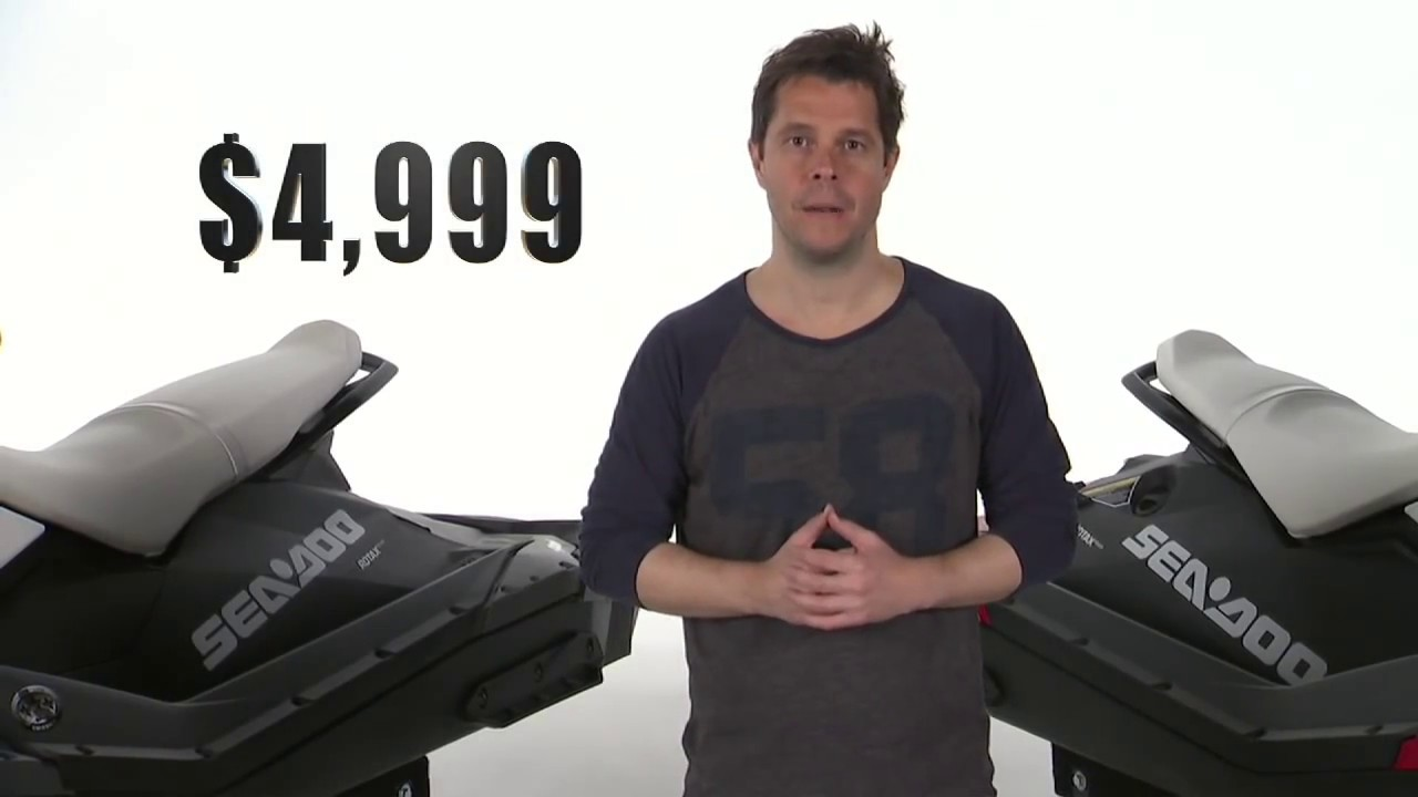 Sea-Doo Spark: How Much Does It Really Cost?