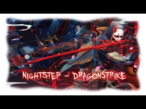 Nightstep  Dragonstrike Overwatch