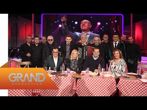 Godisnjica smrti Sabana Saulica - Cela Emisija - (Tv Grand 17.02.2021.) - Pesmom Za Dusu TV GRAND