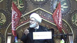شفاعة القرآن - الشيخ زهير الدرورة