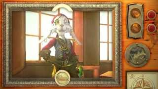 Pirate101 Rogue