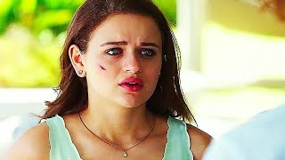 THE KISSING BOOTH Bande Annonce (Film Adolescent, Netflix 2018)
