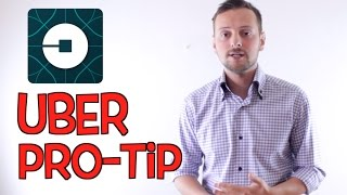 How to Get More Uber Requests - Pro Tip