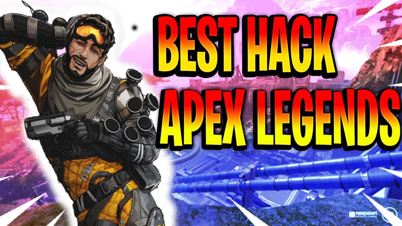 Apex Legends Best Hack & Cheat For Free 2019