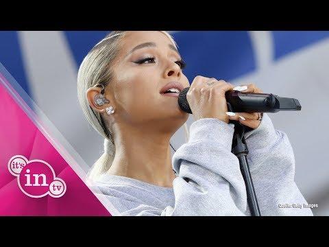 Ariana Grande: So heißt ihr neuer Song!