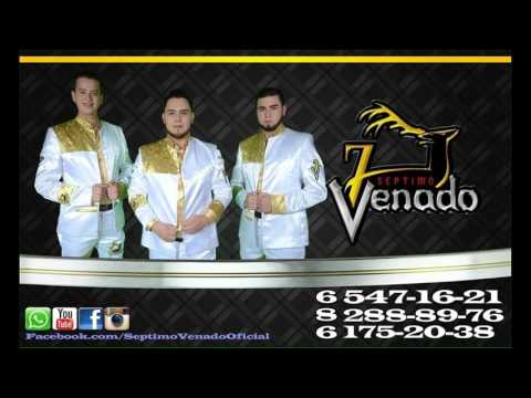 Septimo Venado - Igualito Que Mi Apa (2016)