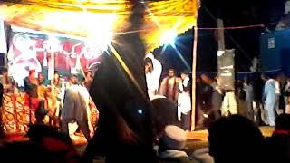 Larh sha Pekhawar ta | Pashto song | Singer Fareeha Akram  | PTi Program | Part 01