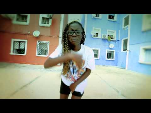 Youtube: Sianna – Siannalicante (Tour du Monde en Freestyle)