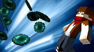 ЕНДЕРПЕРЛОМ В ГЛАЗ | Minecraft ПВП