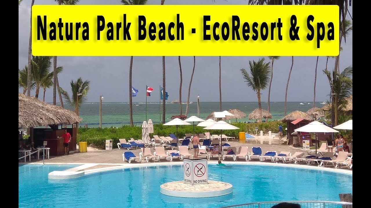 Natura Park Beach Ecoresort Spa 2018