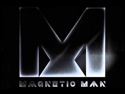 Magnetic Man  I need Air Original mix