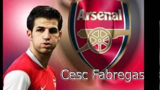 """Arsenal F.C. Anthem-""""Arsenal we"""