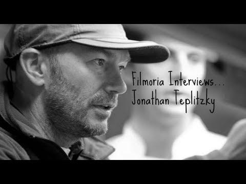 : CHURCHILL Director Jonathan Teplitzky
