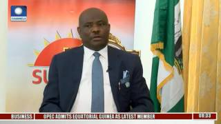 Rivers@50: Gov. Wike Accuses FG Of Negligence Pt. 1