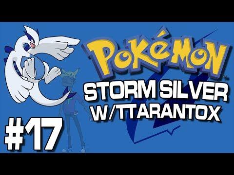 Pokemon Storm Silver - #17 - Suddenly Steven