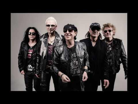 BackstageAxxess interviews Klaus Meine of The Scorpions.