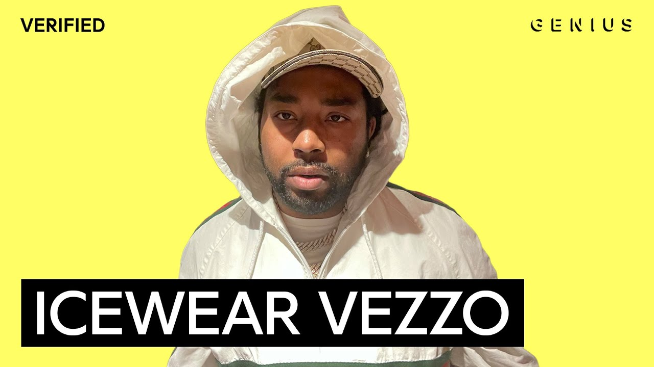 """Icewear Vezzo """"Up The Scoe"""" Official Lyrics & Meaning 