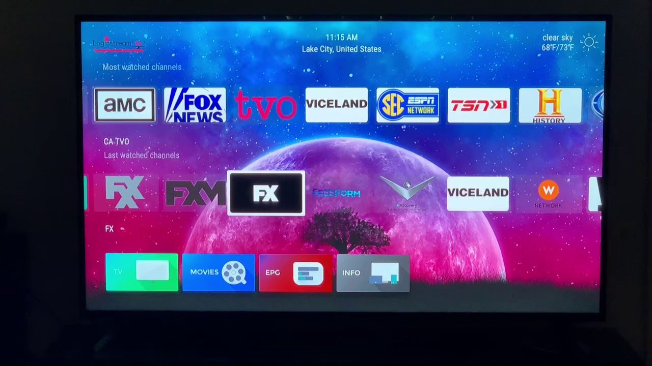 2019 IPTV Service Review  Watch Live TV