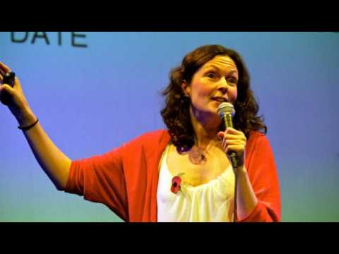 SoT Special 21 – Professor Lucie Green