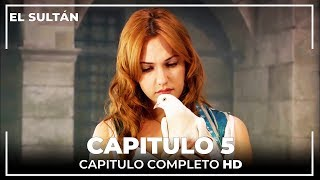 Download lagu El Sultán Capitulo 5 Completo MP3