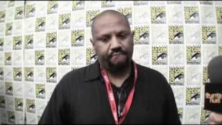 Batman: The Brave and The Bold - Season 3: Comic-Con 2010 Exclusive: James Tucker