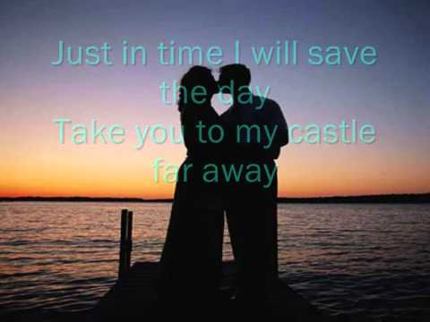Peter Cetera - Glory Of Love (Lyrics)