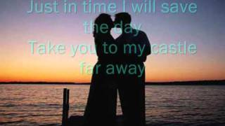 Peter Cetera Glory Of Love Lyrics