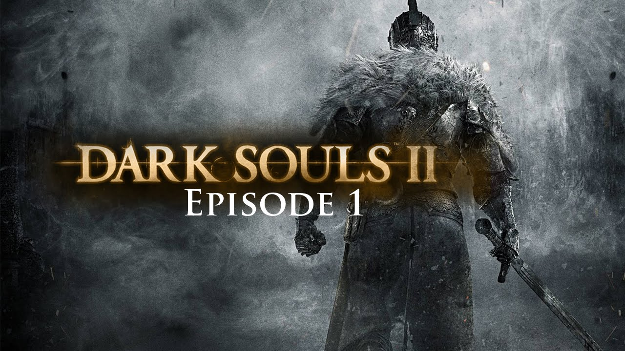 A Familiar Darkness Hands On With Dark Souls 2: Summoning A Familiar Face