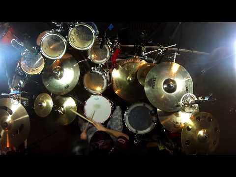 Kin   Gorillaz   Feel Good Inc   Drum Rearrangement (Studio Quality)