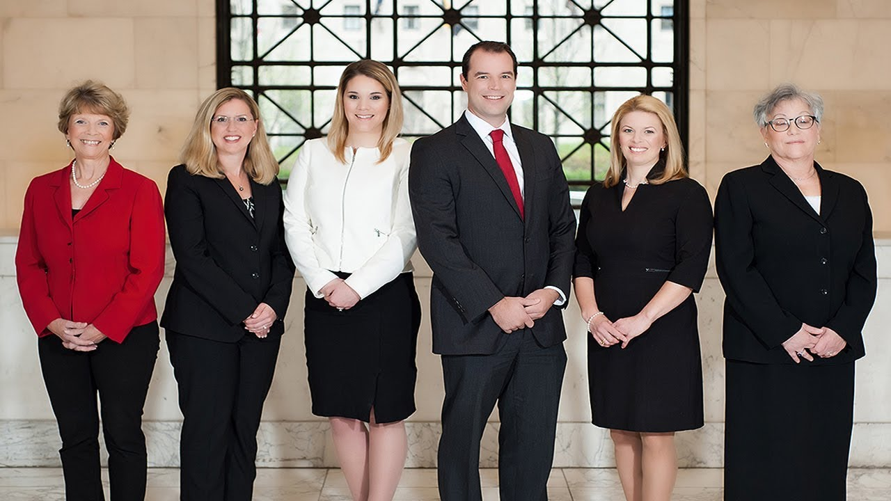 Mccarthy Law Firm