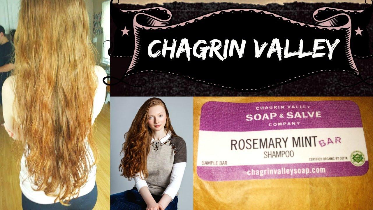 Luxury Chagrin Valley Shampoo Bar Reviews