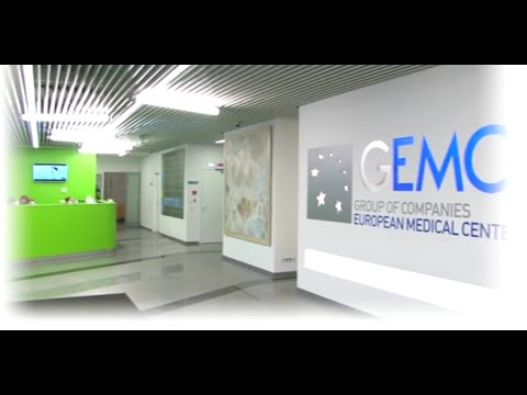 Новый полифункциональный госпиталь ЕМС на ул. Щепкина
