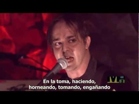 System Of A Down :: Revenga Sub. Español :: Live in MTV 2 Dollar Bill 2005 [HD] [HQ]