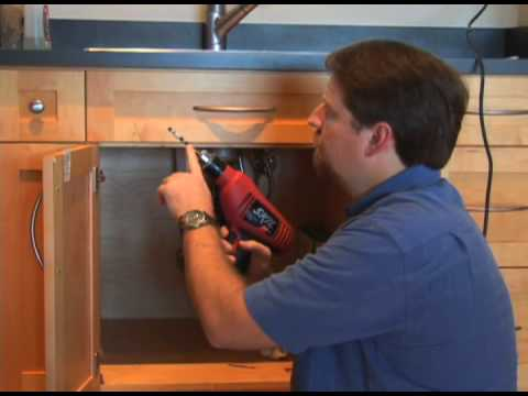 how to lock a kitchen cabinet how to install the tot lok magnetic cabinet locks 8733