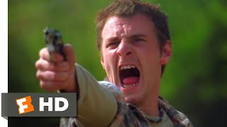 Anacondas: Trail of Blood (2009) - Sacrificial Moron Scene (4/10) | Movieclips