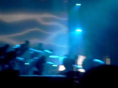 Diversity - Britains Got Talent Tour 2009 - London Wembley Arena