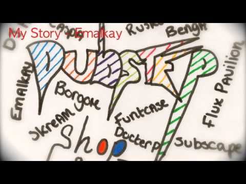 My Story - Emalkay