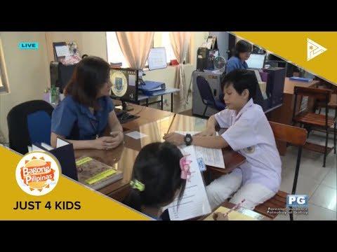JUST 4 KIDS: Home schooling para sa kabataan