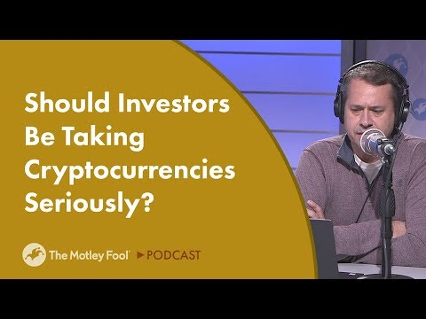 Should Investors Be Taking Cryptocurrencies Seriously? Mp3
