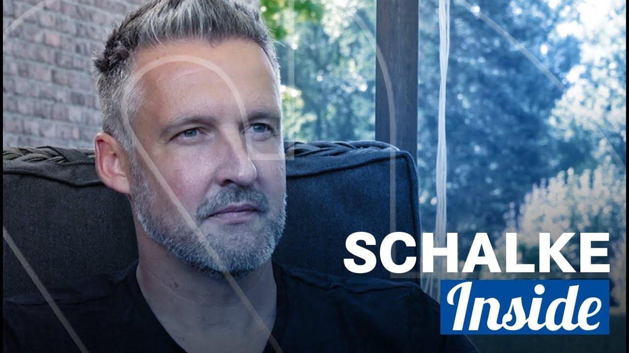 Torwarttrainer Schalke