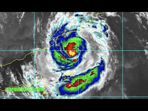 Apocalyptic scenario about to unfold in N Arabian Sea - S Oman