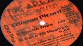 Etienne Picard - Noche Diva